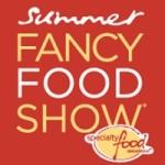 logo summer fancy food show