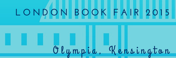 London book Fair, Olympia